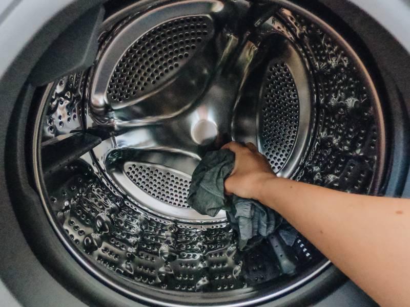 astuces nettoyages lave linge